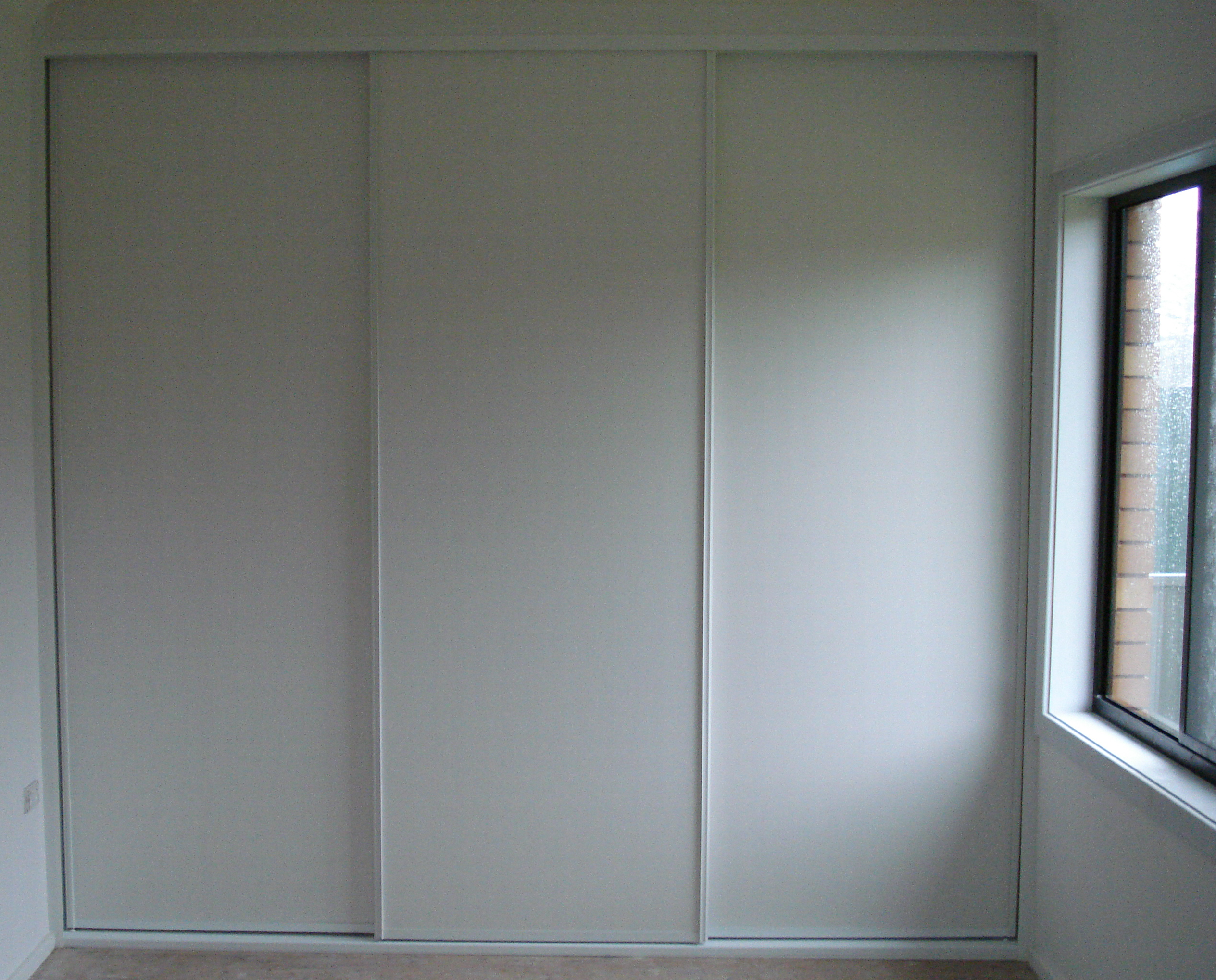 Wardrobe Doors Matthewwhitewardrobes
